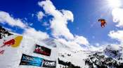 Total Fight, Grandvalira, Snowboard